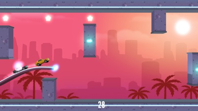 Highway Heat screenshot 1
