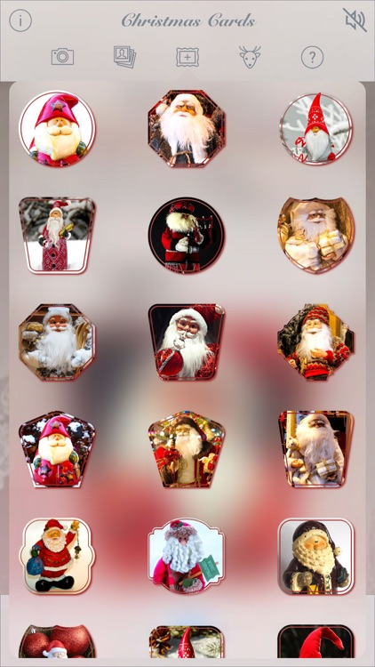 Christmas Cards • Greeting screenshot-4