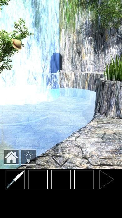 脱出ゲーム ボートのある道 Screenshot