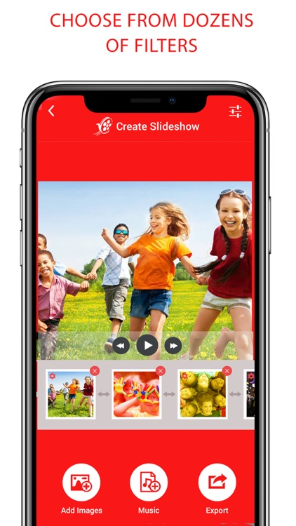 Fast & Easy Slideshow Maker screenshot-4