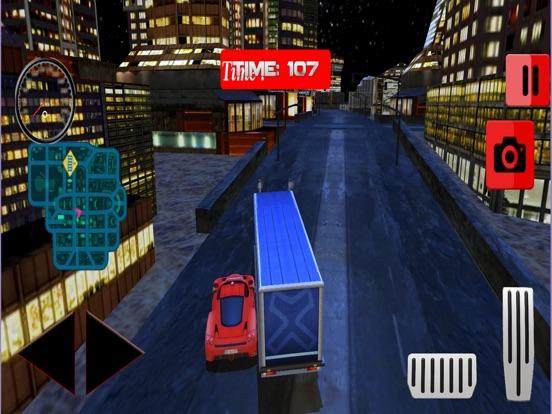 Heavy Cargo Truck Drive на iPad