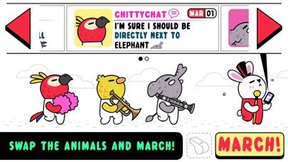 Marching Order screenshot 2
