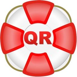 LG QR Reader