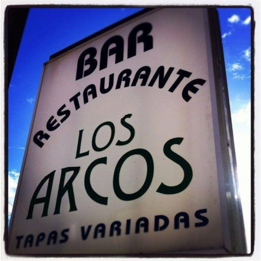 Restaurante Los Arcos icon