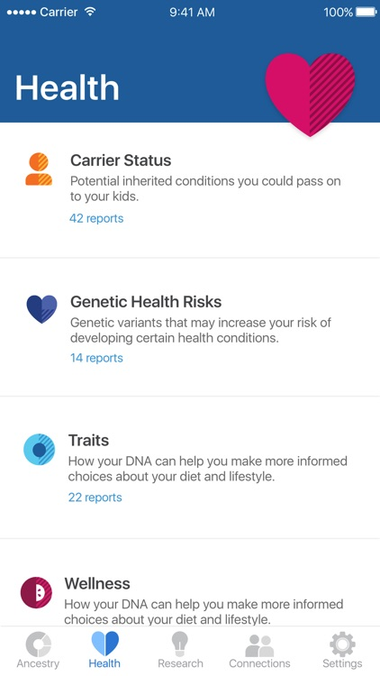 23andMe - DNA Testing screenshot-3