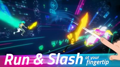 Slashrun Screenshot 1