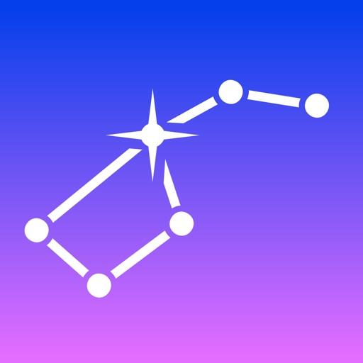 Star Walk - ナイトスカイ: 星座と星