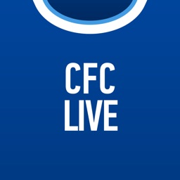 CFC Live – Scores & Results.