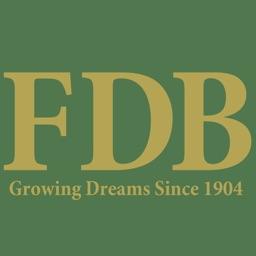 FDB Mobile Banking for iPad