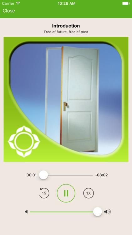 Through the Open Door - Eckhart Tolle