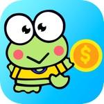 贷款蛙-现金贷款任性借钱快至30分钟有钱花
