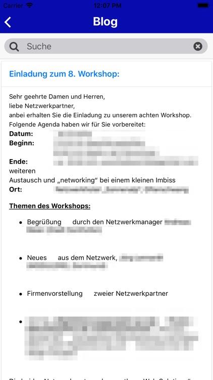 Netzwerk Industrie 4.0