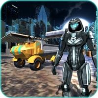 Codes for Alien Robots Truck Transport Hack