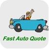 Fast Auto Quote Insurance
