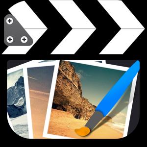 Cute CUT Photo & Video app