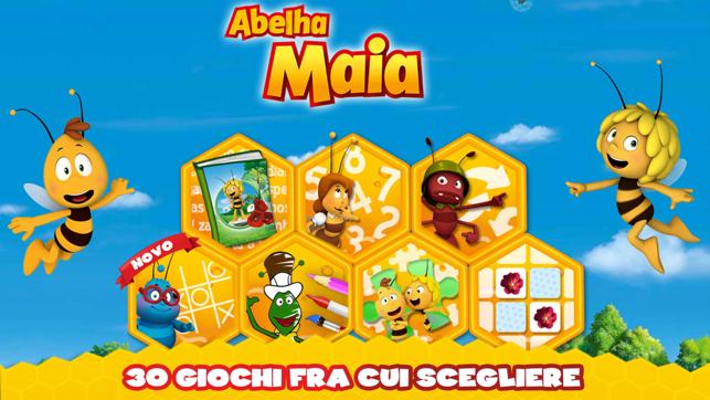 L'Ape Maia Screenshot
