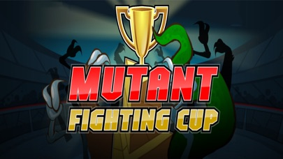 Mutant Fighting Cup Скриншоты3