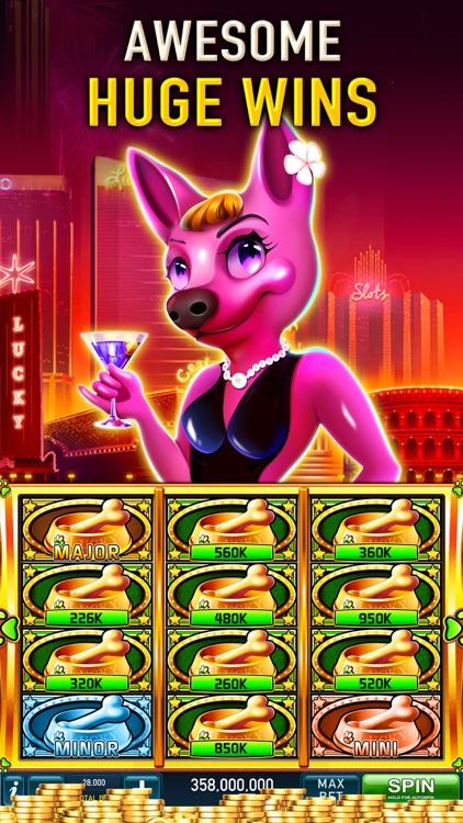 Slots Casino: Vegas Slot Games screenshot-3