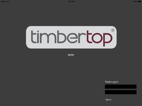 Timbertop - náhled