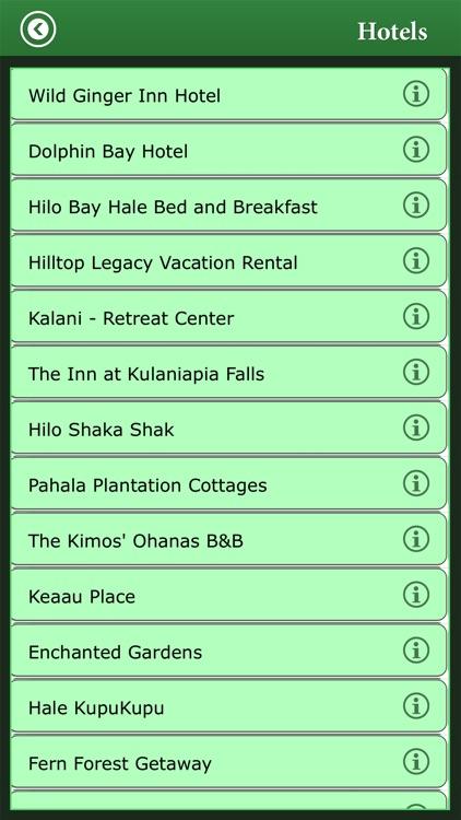 Hawaii Volcanoes N.Park screenshot-3