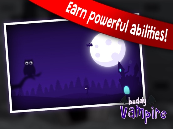 Buddy Vampire Screenshots