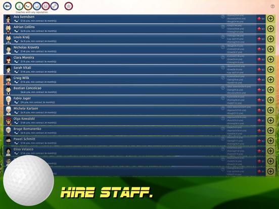 Golf Superstar screenshot 13