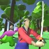 Samurai Run - iPadアプリ