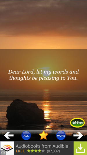 Best Daily Prayers & Blessings on the App Store