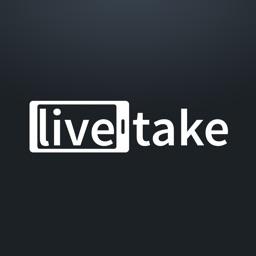 Livetake