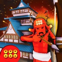 Samurai Archer:Siege Osaka HD