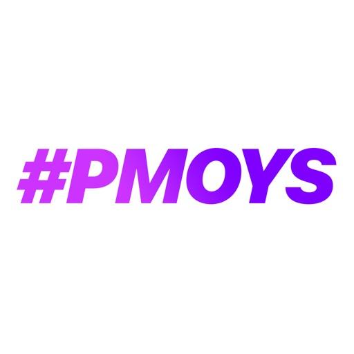 pmoys - get followers iOS App