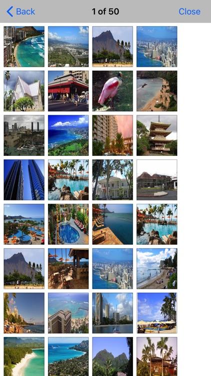 Oahu Island Guide screenshot-4