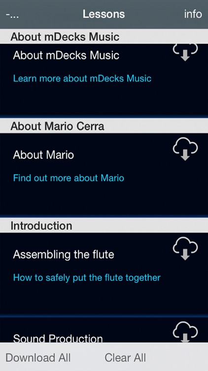 How to Play Flute Complete screenshot-4