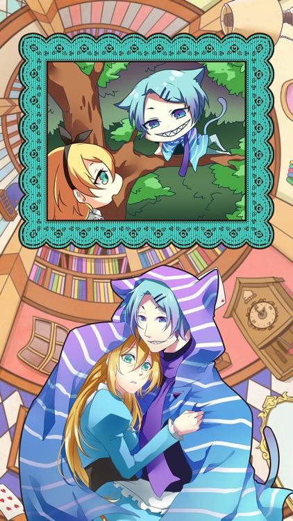 Alice and a Cat in Wonderland screenshot-3