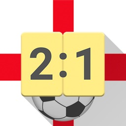 Live Scores for Premier League 2017 / 2018 App