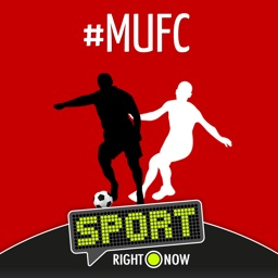 Sport RightNow - Man Utd Edition