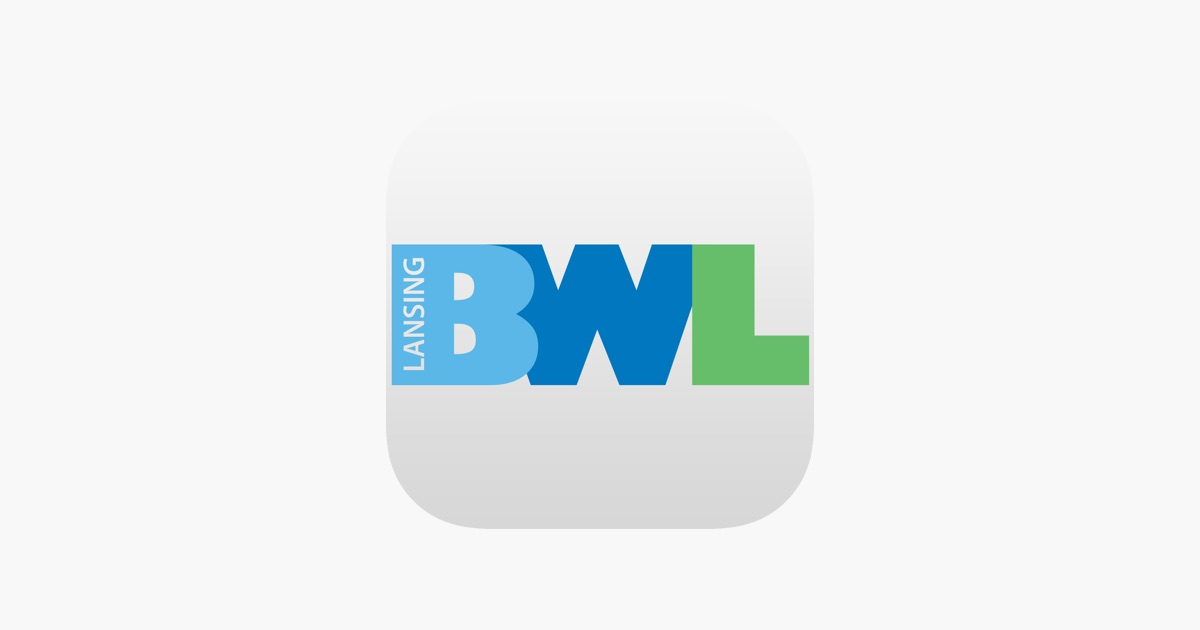 Lansing BWL Outage Center en App Store on power outage map, lbwl outage map, steam outage map, electric outage map,