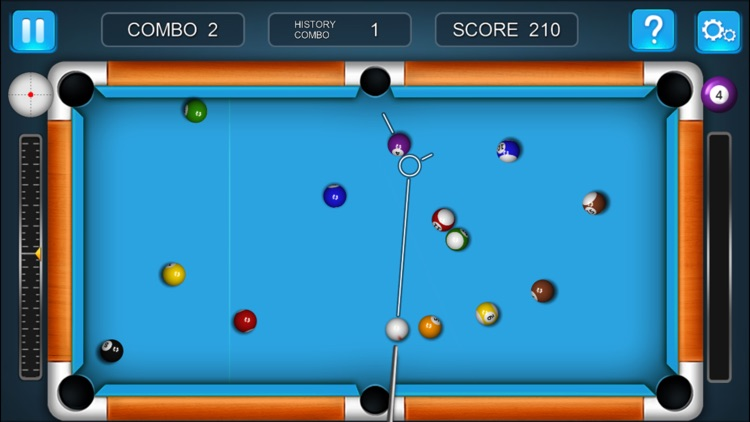 Pool Billiards Pro - Pool Game screenshot-2