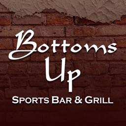 Bottoms Up Sports Bar & Grill