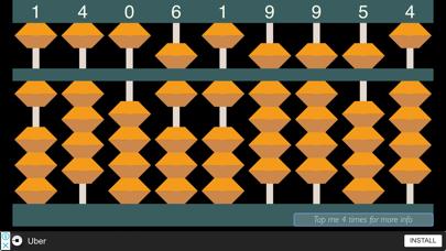 Abacus - Simple Soroban Abacus-2