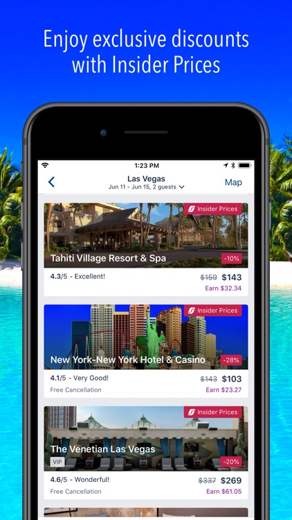 Orbitz Hotels & Flights screenshot-6