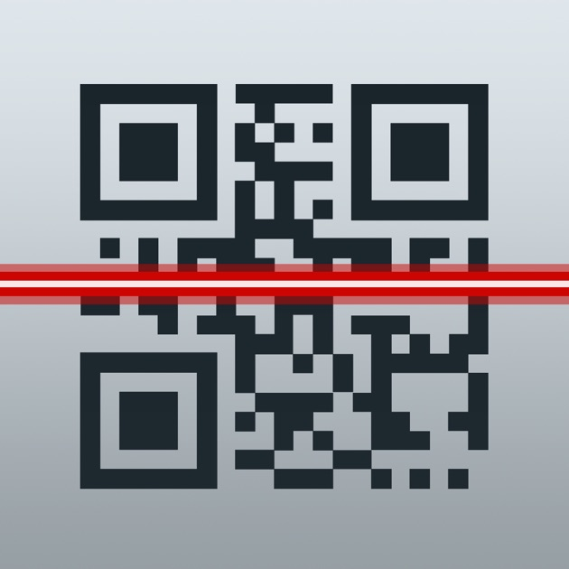 iphone qr reader qr code reader by scan on the app 12168