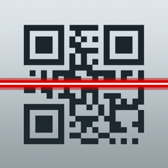 ‎QR Code Reader by Scan