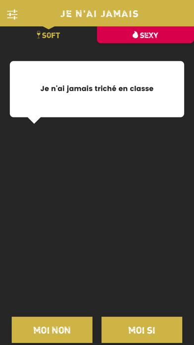 Download Je n'ai jamais - Jeu soirée for Pc