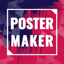 Poster Creator - Banner Maker