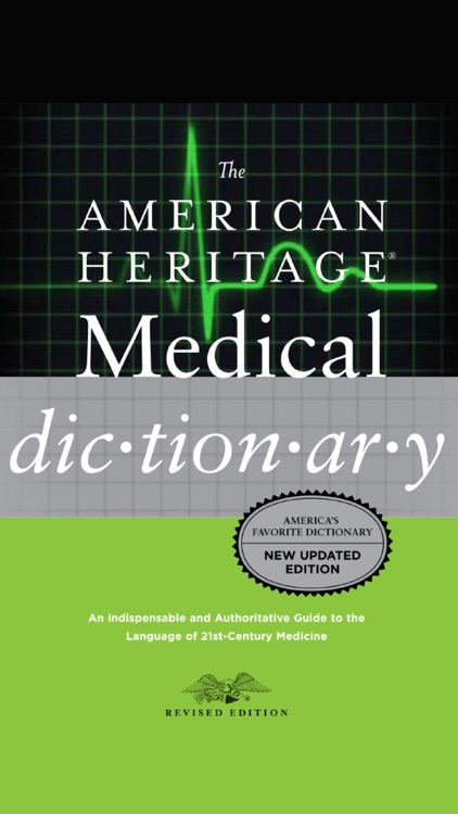 American Heritage® Medical screenshot-0