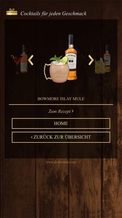 messages.download Whisky Finder software