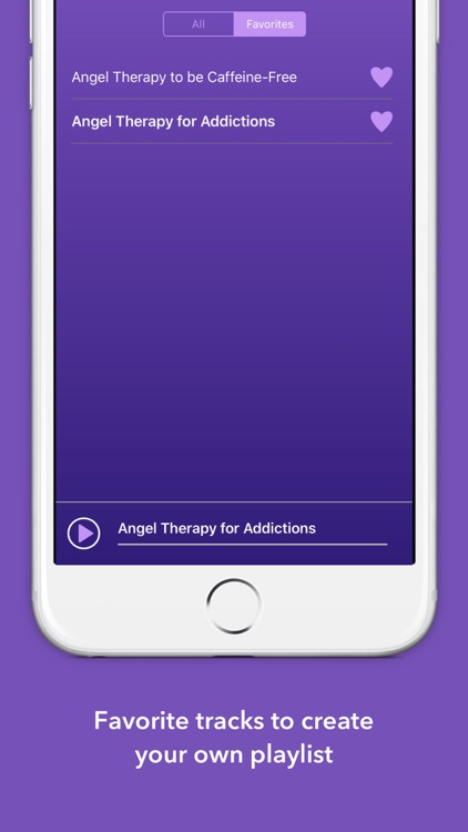 Angel Therapy for Addictions screenshot-2