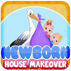 Activities of Newborn Care & Cleaning House