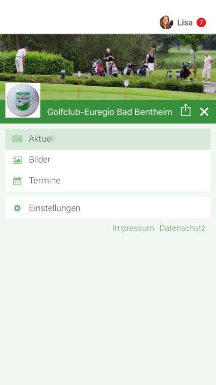 Golfclub-Euregio Bad Bentheim